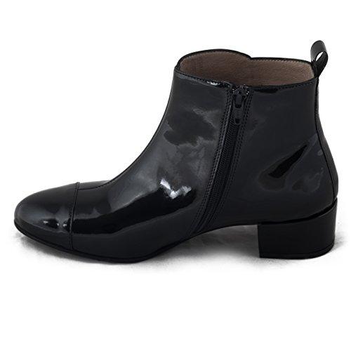 NAE Janeth - Damen Vegan Stiefel - 4