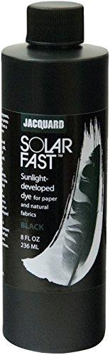 Jacquard Products Solarfast teintures, Multicolore, 4.82 x 4.82 x 15.49 cm