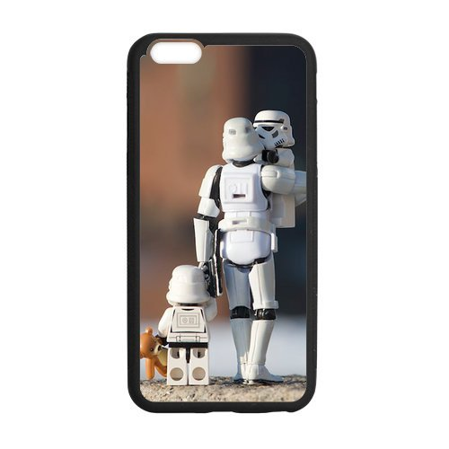 Persoanlized Design Star Wars iPhone6 Plus 5.5 Case Custom Cover for iPhone6 Plus 5.5