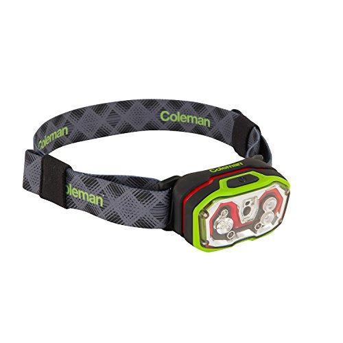 Coleman Stirnlampe'CXS + 300R' - 2
