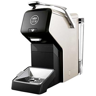 AEG LM3100-U Lavazza A Modo Mio Espria Espresso Coffee Maker - Off White from AEG