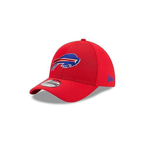 Bills 39Thirty 2017 Color Rush Cap Basecap Hat (L-XL) ()