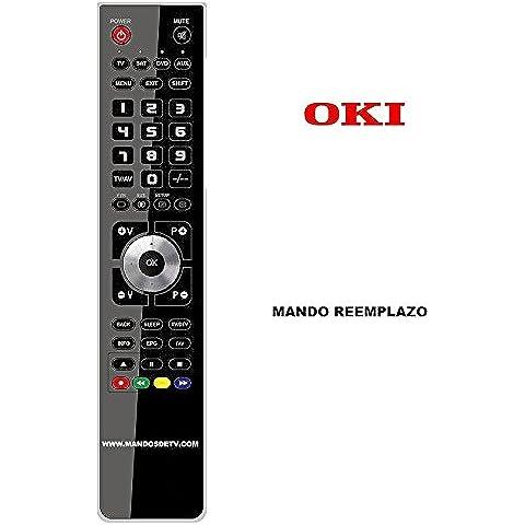Mando TV OKI V40B-FHSU