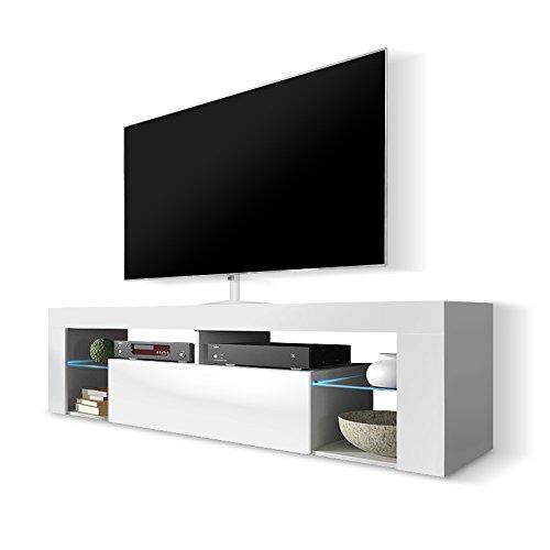 Hestia – Mobile Porta TV / Mobiletto Porta TV Moderno (140 cm ...