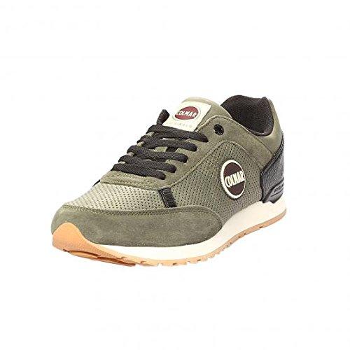 Scarpe sneaker Uomo Colmar Originals mod. Travis Coll. AI 16/17 Colore 015 Taglia 44
