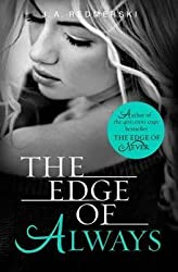 [The Edge of Always] (By: J. A. Redmerski) [published: January, 2014]