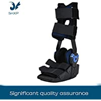 SHXP Einstellbare Achillessehne Schuh Rehabilitation Schuhe Fuß Fraktur Postoperative Achillessehne Ruptur,M preisvergleich bei billige-tabletten.eu