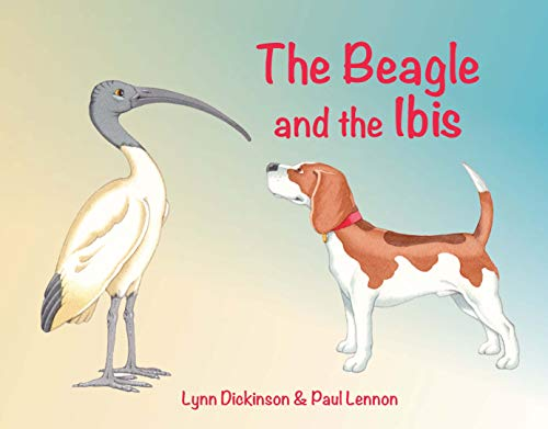 The Beagle and the Ibis (English Edition)