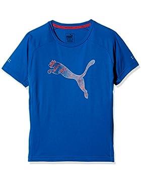 Puma Kinder Rapid Graphic Tee T-Shirt
