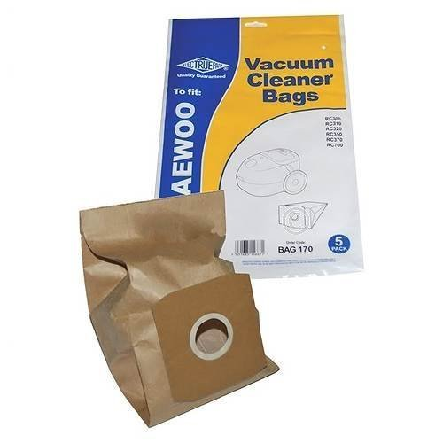 electruepart-bag170-daewoo-vcb300-vacuum-cleaner-dust-paper-cloth-bag-5-pack
