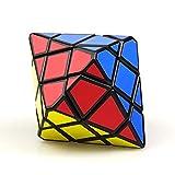 JIAAE Cono Hexagonal Cubo De Rubik De La Competencia Profesional De Alta Dificultad Rubik Niños Rompecabezas De Juguete