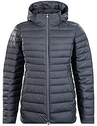Berghaus Women's Hudsonian Long Down Jacket