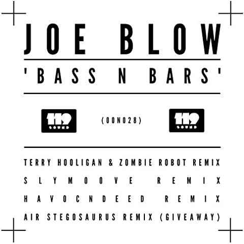 Bass N Bars (Terry Hooligan & Zombie Robot Remix)