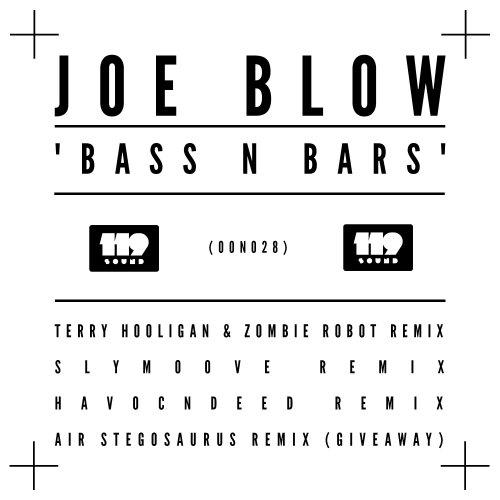 Bass N Bars (Terry Hooligan & Zombie Robot Remix) 119 Terry