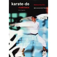 Aplicaciones del kata 2 (Artes Marciales, Band 54)