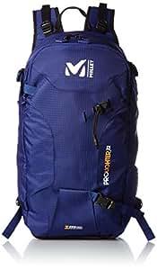 MILLET Prolighter Sac à Dos d'Alpinisme Bleu Ultra 22 L