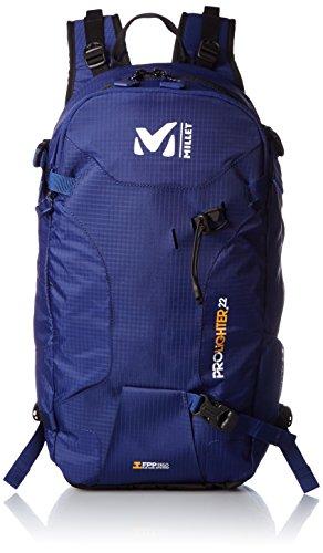 MILLET Prolighter 22 Zaino per Accampamento, Unisex – Adulto, Blu/Ultra Blue, D