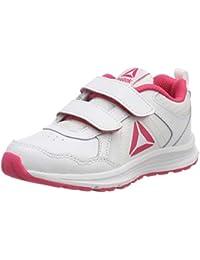 Reebok Almotio 4.0 2v, Zapatillas de Running Unisex Niños