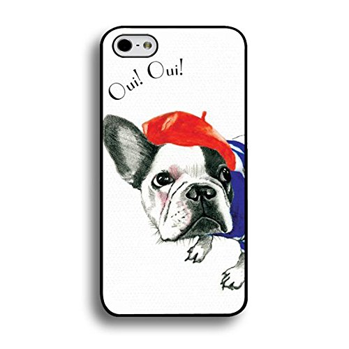 Iphone 6/6s 4.7 (Inch) French Bulldog Shell Cover,Funy Premium Design French Bulldog Phone Case Cover for Iphone 6/6s 4.7 (Inch) French Bulldog Fashionable Color233d