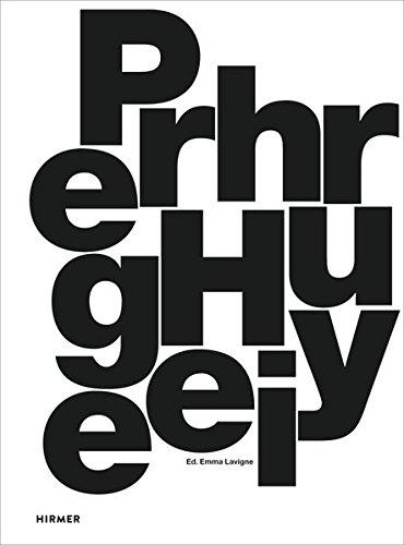 Pierre Huyghe di Pierre Huyghe