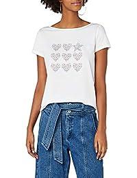 5c1a85e4b1a99 Suchergebnis auf Amazon.de für: Stern t-shirt - Damen: Bekleidung