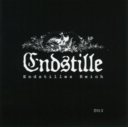 Endstille: Endstilles Reich (Audio CD)
