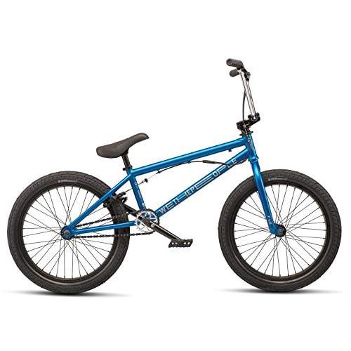 "41eb%2Bax3ETL. SS500  - We The People CRS FS BMX Bike 20"" Metallic Blue"