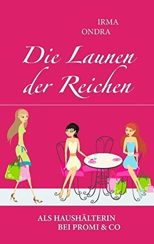 Die Launen Der Reichen Cover Image