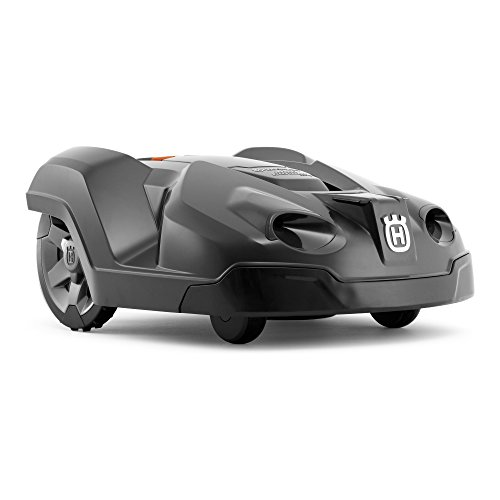 Husqvarna Automower 430X | Mähroboter I Rasenflächen bis 3200 m² I Steigung bis 20% I