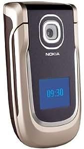 Nokia 2760 Téléphone portable Bluetooth GSM / MMS Appareil photo mp3 Radio FM Gris