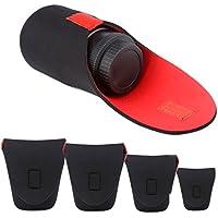 Sumgar® Protezione Impermeabile Borse in Neoprene Lens Insieme Del sacchetto