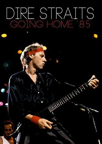 Dire Straits - Going Home DVD Video
