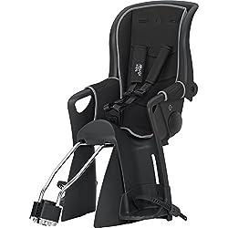 Britax Römer Fahrradsitz Jockey Relax (9 - 22 kg), schwarz/grau
