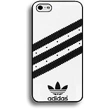 Retro Adidas Logo Iphone 6 Plus/6S Plus Funda,Adidas Logo Funda For Iphone 6 Plus/6S Plus,Iphone 6 Plus/6S Plus Adidas Phone Funda