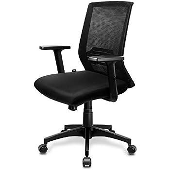INTEY Bürostuhl ergonomisch