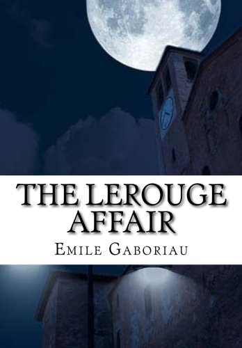 The Lerouge Affair