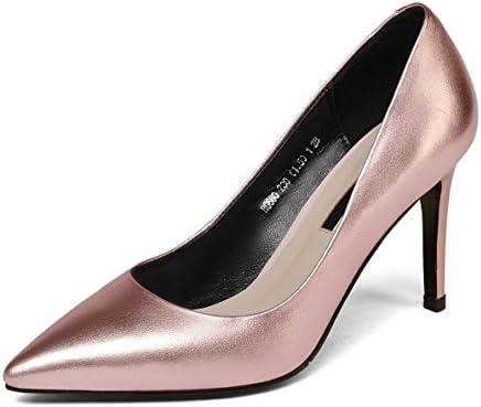 Hope Zapatos De Tacón Alto Para Mujeres Stilettos De Color Liso Sólido Vestido De Tacón Alto Bombas Zapatos De...