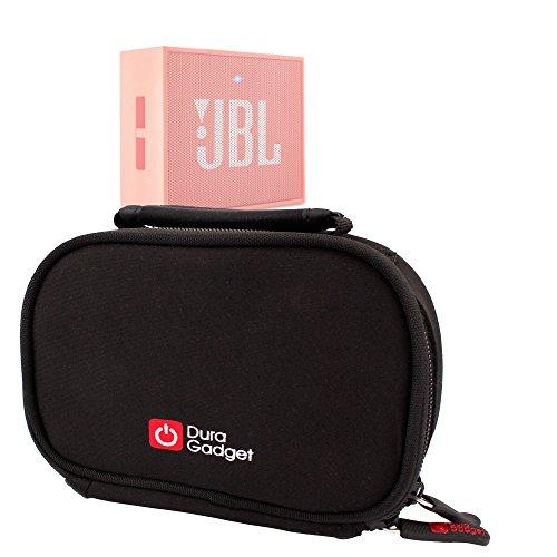 Etui housse en néoprène épais pour mini enceintes portables Sony SRS-X11 Bluetooth , par DURAGADGET