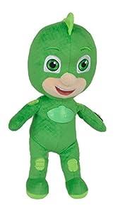 Simba 109402076-PJ Máscaras Función Peluche Gecko