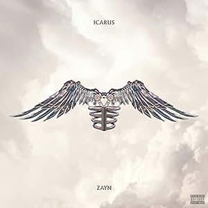 Icarus Falls [2 CD]