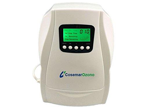 Generador de Ozono Doméstico Digital