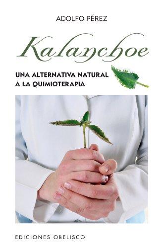 Portada del libro Kalanchoe (Bolsillo) (SALUD Y VIDA NATURAL)