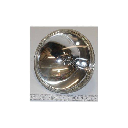 Ersatz-Lampeneinsatz Birne Ersatzlampe Ersatzbirne für Arbeitsscheinwerfer Suchscheinwerfer Halogenlampe 12 Volt 100 Watt Halogen mit eingebautem Reserve-Glühfaden