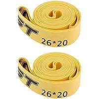 Magideal Cinturón a Prueba de Perforaciones de Trazador de Líneas de Neumático de Bici de Montaña - 26 Pulgadas x 20 mm