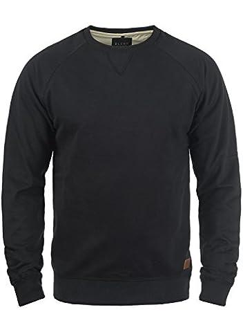 BLEND Alex 20701680ME Sweatshirt, Größe:XL;Farbe:Black