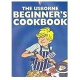 Usborne Beginner's Cookbook