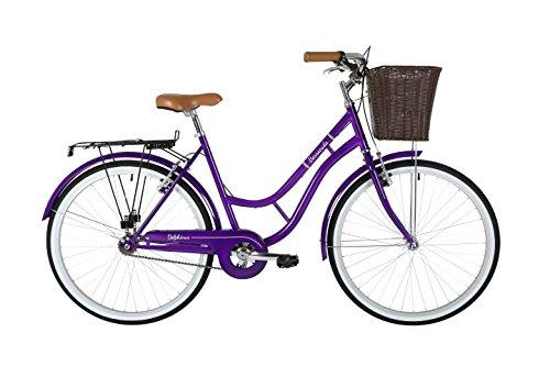 41ebG3lTEYL - Barracuda Women's Delphinus Bike, Purple, Size 19