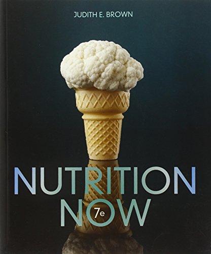 Nutrition Now Pdf