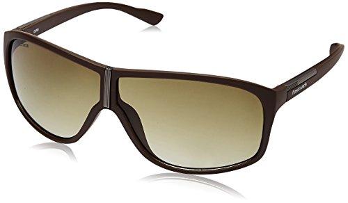 580f805f7d Fastrack P260BR1 Sport Men Sunglasses (Brown