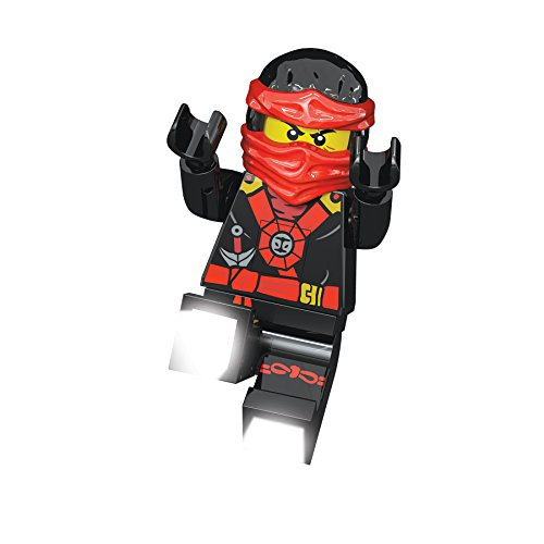 LEGO Ninjago–Kai Torch–LED–lgtob24t